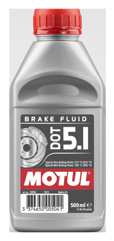 MOTUL MOTUL DOT 5.1 Brake Fluid DOT-5.1